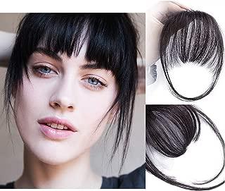 Best fake bangs black hair Reviews