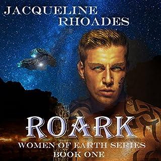Roark cover art