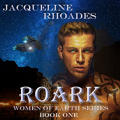 Roark audiobook cover art