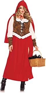 Women's Woodland Red Riding Hood