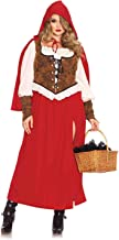 Leg Avenue Women's Woodland Red Riding Hood