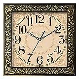 Interior Russian Clock: Wall Clock Omega 6-1