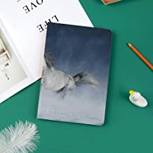 iPad Pro 11 Case 2018 Ultra Slim PU Leather Folio Stand Cover for iPad Pro 11 Inch 2018,Arabian,Arabian Horse Galloping Du...