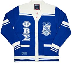 phi beta sigma clothing