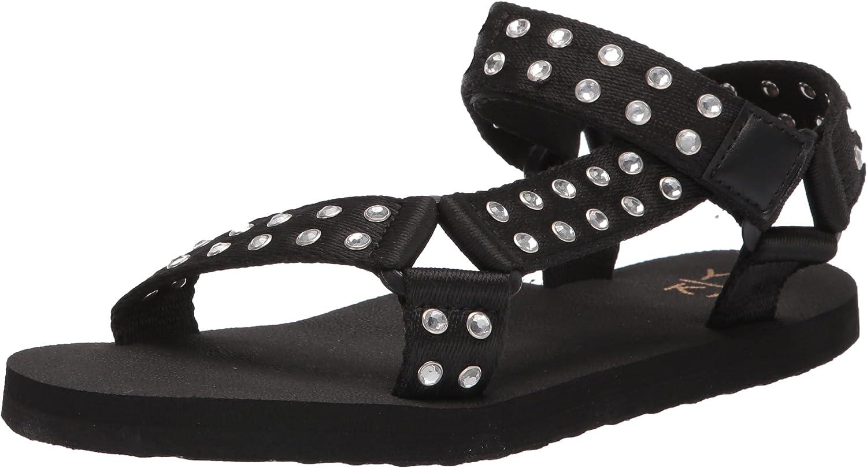 YOKI All stores are sold Women's Comfort Sandal Ranking TOP18 Slide