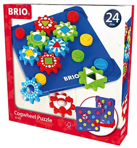 BRIO 30188 - Zahnradspiel