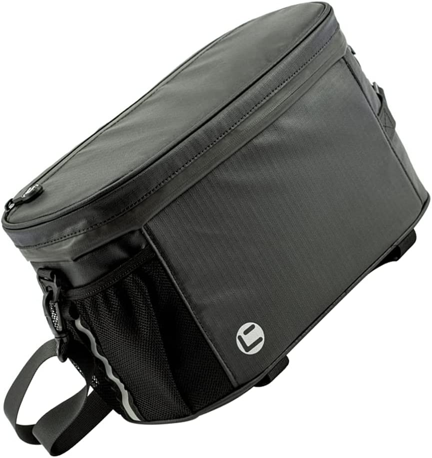 Raleigh Mall BESPORTBLE Ranking TOP11 Bicycle Rack Rear Carrier Bike Cycling Trunk Bag