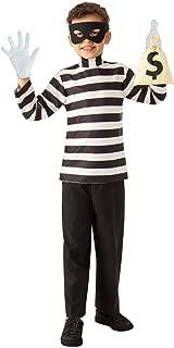 Criminal Childrens Costume