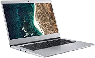 Acer Chromebook 514 CB514-1H-C9H9-14-inch Display