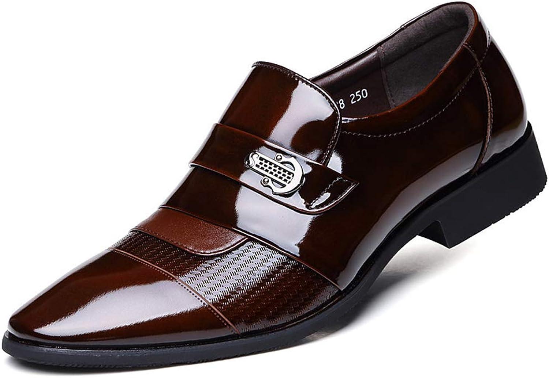 Leather Men's shoes shoes,A,38 Dress Evening & Party shoes