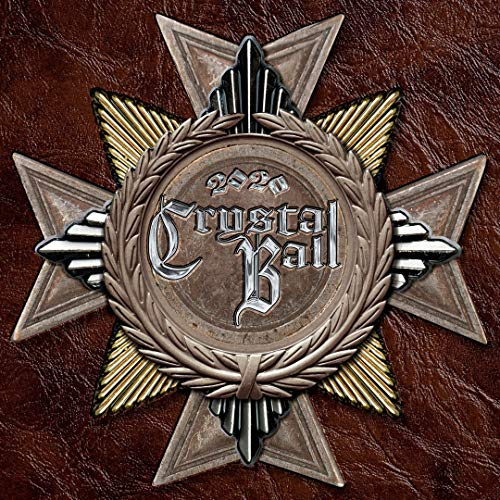 Crystal Ball: 2020 (Audio CD (Remastered))