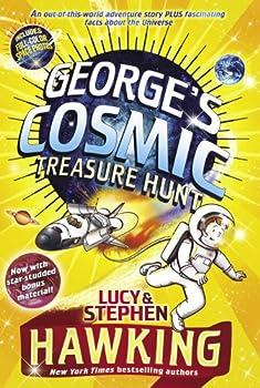 George s Cosmic Treasure Hunt  George s Secret Key