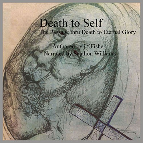 Death to Self audiobook cover art