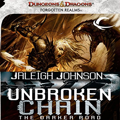 Unbroken Chain: The Darker Road cover art