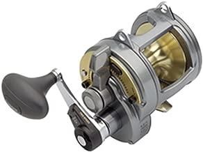 Shimano Tyrnos Reels Multiplier, 20-700 / 30-450 / 40-330  Single aluminium power handle