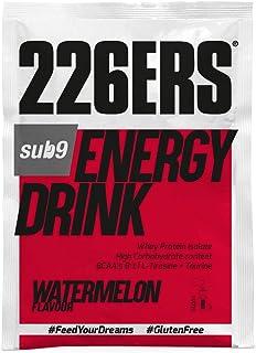 226ERS Sub9 Energy Drink Monodosis, Bebida Energética con
