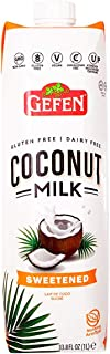Best condensed coconut milk Reviews