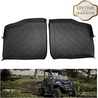 polaris ranger 1000 floor mats