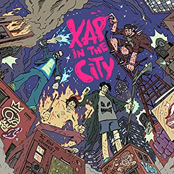 Xap In The City