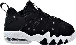 Nike Air Max CB 94 Low Toddler Shoes Black/White/Black 918338-001
