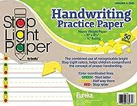 Stop Light 50Ct Practice Paper