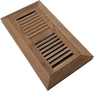 Best wood floor registers flush mount Reviews