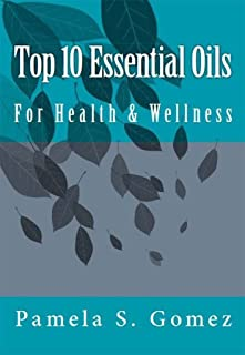 Best essential oils for health and wellness Reviews