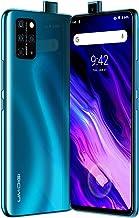 "UMIDIGI S5 Pro Unlocked Cell Phones(6GB+256GB) 6.39"" FHD+ Ultra FullView Display, Quad Camera(48+16+5+5MP) Smartphone with..."