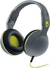 Skullcandy Hesh 2 Lifestyle Wired Headphone - Gray/Black/Hot Lime/One Size