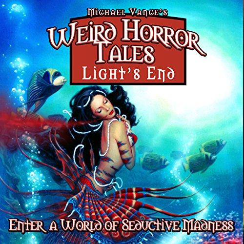 Light's End audiobook cover art