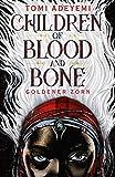 Children of Blood and Bone: Goldener Zorn - Tomi Adeyemi