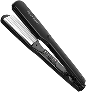 Silver Bullet Texturemax Crimper Titanium 40mm
