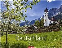 Deutschland - Kalender 2021