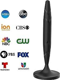 Best indoor antennas for HDTVs