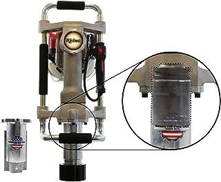 Rhino - GPD-45 Multi Pro XAU Rhino Tools Gas Powered U-Channel Driver