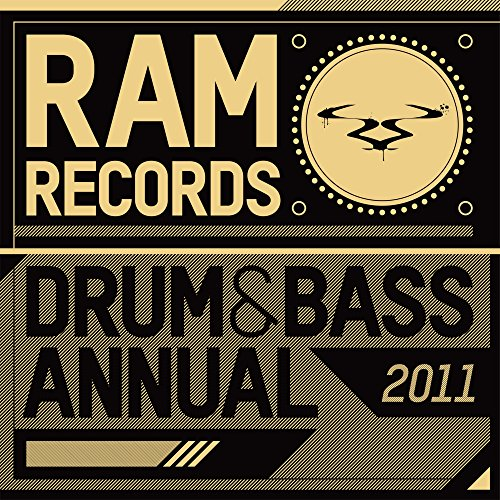 Ram Records Drum & Bass Annual 2011