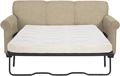 Amazon.com: ECO Ultimate Super Deluxe de látex Sleeper sofá ...
