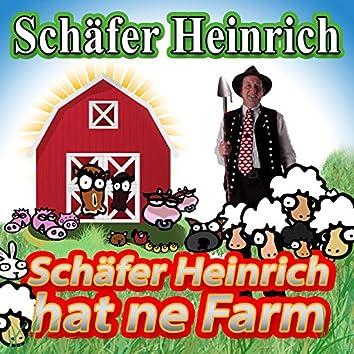 Schäfer Heinrich hat ne Farm