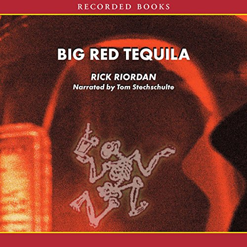 Big Red Tequila cover art