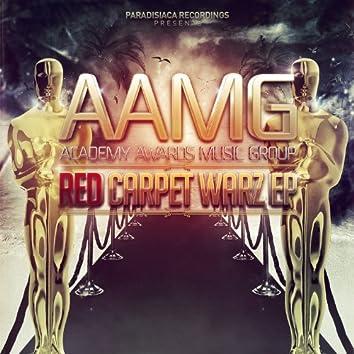 Red Carpet Warz - EP