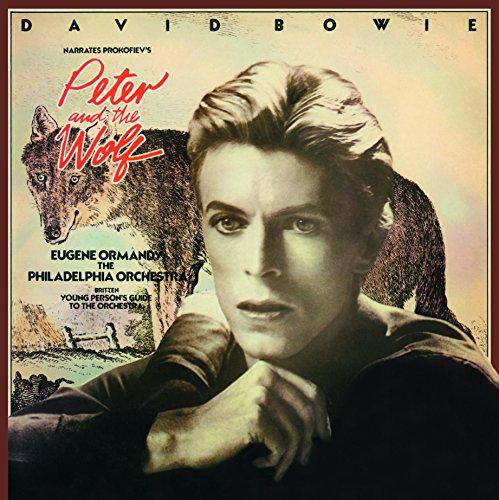 Peter & the Wolf [Vinyl LP]