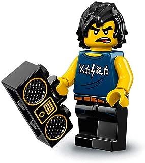 LEGO Ninjago Movie Minifigures Series 71019 - Cole