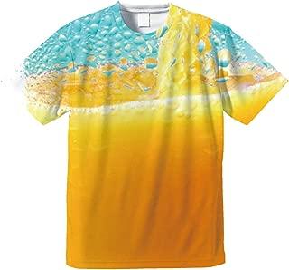 Orange juice-Tシャツ【フルグラフィックTシャツ】