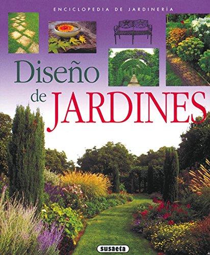 Diseño De Jardines (Enci.De Jardines) (Enciclopedia De Jardinería)