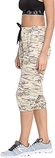 CHKOKKO Women's Regular Fit Joggers