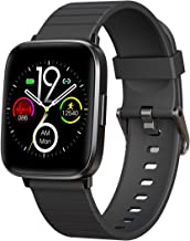 Mgaolo Fitness Tracker Smart Watch with Blood Pressure Heart Rate Sleep Monitor for Men and Women, Touch Screen 11 Sport Modes Waterproof Activity Tracker with Pedometer for Android and iPhone