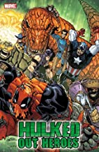 Best hulked out heroes comic Reviews
