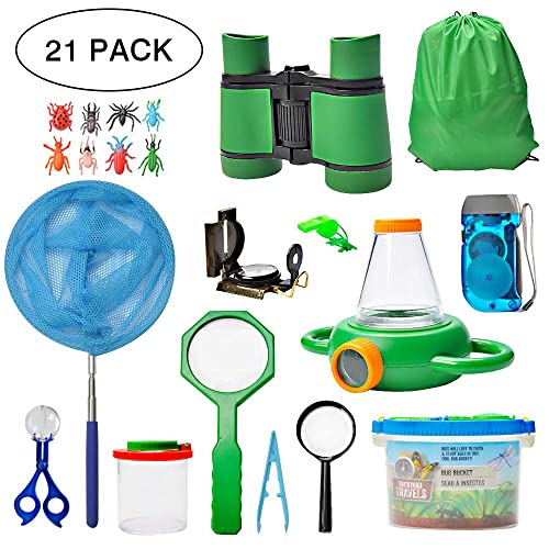 hot sale online 36b39 96098 Camping Gifts for Kids: Amazon.com