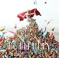 Butterfly by L'Arc En Ciel (2012-02-08)