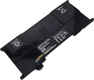 Batterymarket New C23-UX21 Replacement Laptop Battery Compatible with Asus Zenbook UX21 UX21A UX21E C23-UX21 Ultrabook Series (7.4V 4800mAh 35Wh)